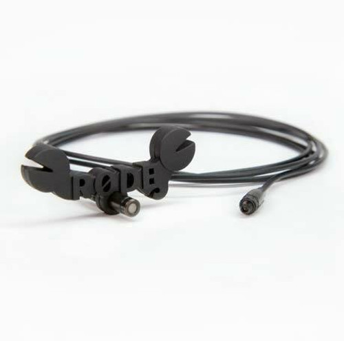 RODE Violin Clip for Lavalier Microphones