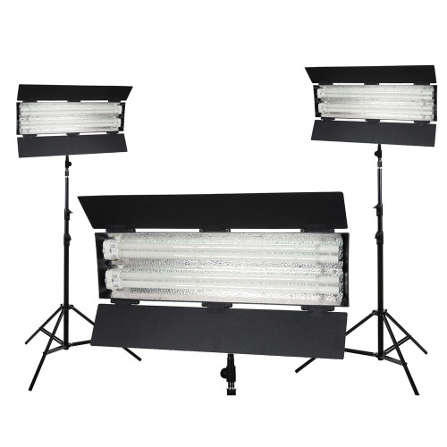 Flolight KIT-FL-110HM3 Lighting Kit  by Flolight