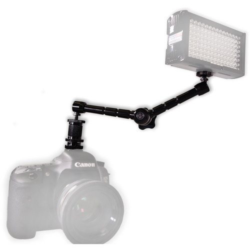 "Flolight 11"" Articulated Mounting Arm"