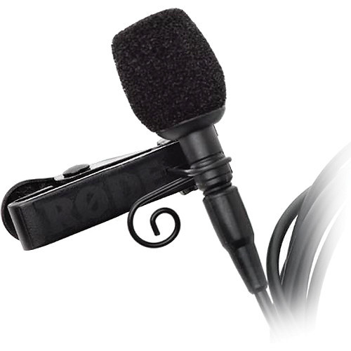 RODE WS-LAV Pop Filter for Lavalier Mic
