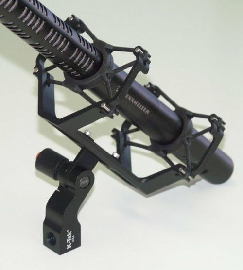 K-Tek KGPS Universal Mic Suspension Mount
