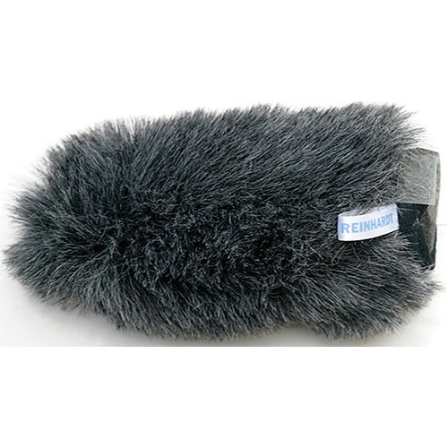 K-Tek KR-50-180 Fur Windsock for Rode Video Mic  by K-TEK