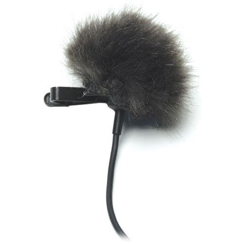K-Tek KLTFB Fuzzy Topper Windscreen by K-TEK