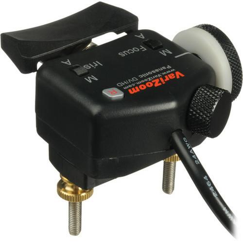 VariZoom VZRock-PZFI Rocker Controller