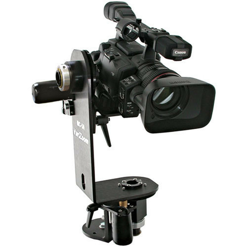 VariZoom VZ-MC50 Pan and Tilt Head System