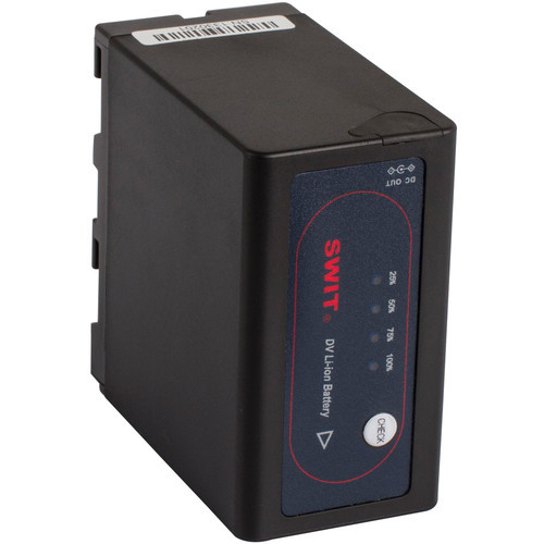Swit S-8972 DV Battery for Sony NP-F970/770