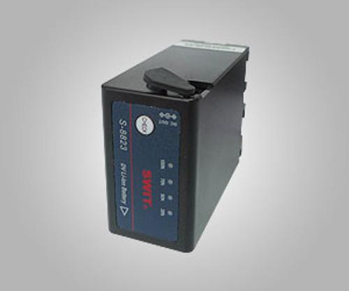 Swit S-8823 DV Battery for JVC BN-VF823 by SWIT