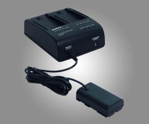 Swit S-3602C Charger/Adaptor for Canon BP945/930 by SWIT
