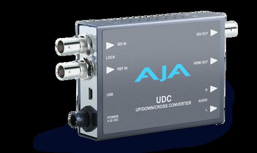 AJA UDC HD Converter