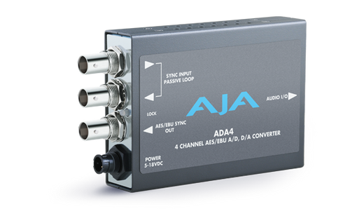 AJA ADA4 HD Converter by AJA