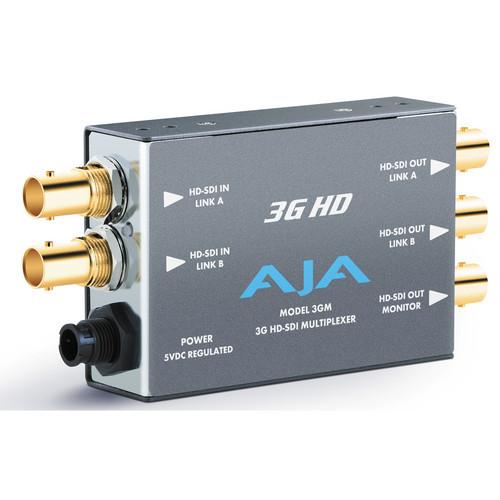 AJA 3GM HD Converter