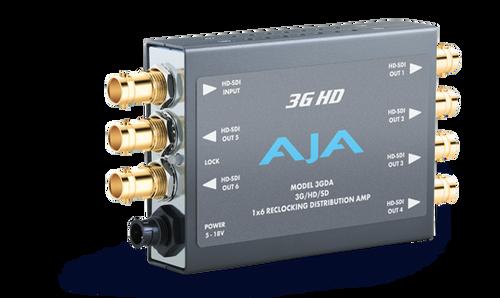 AJA 3GDA HD Converter