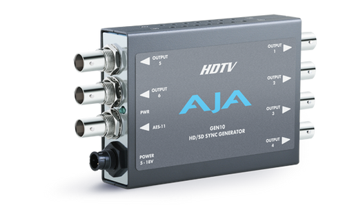 AJA GEN10 HD Converter