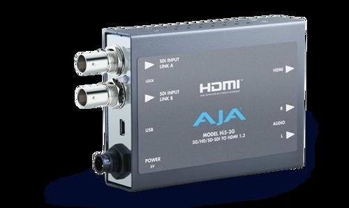 AJA HI5-3G HD Converter