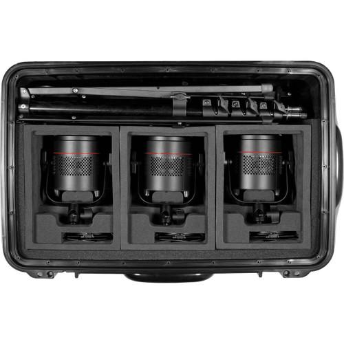 Fiilex P360 LED Light Kit