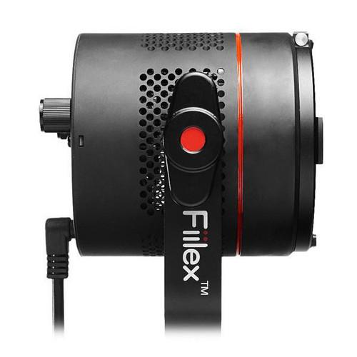 Fiilex P360 LED Light Right Side