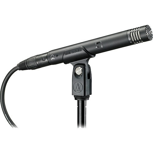 Audio-Technica AT4053b Condenser Microphone