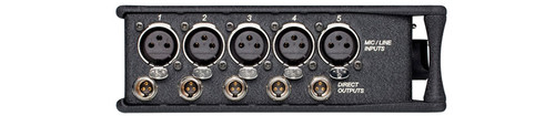 Sound Devices 552 Portable Production Mixer