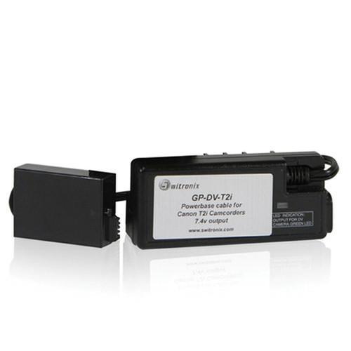 Core SWX GP-DV-T2I Regulator Block