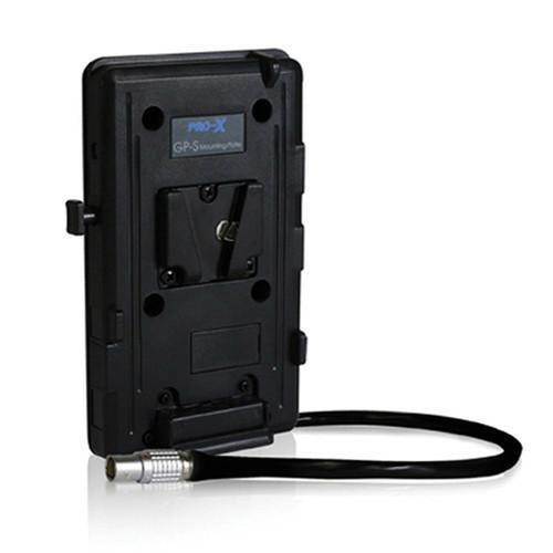 Core SWX GP-SEPIC20 V Type Camera Mount