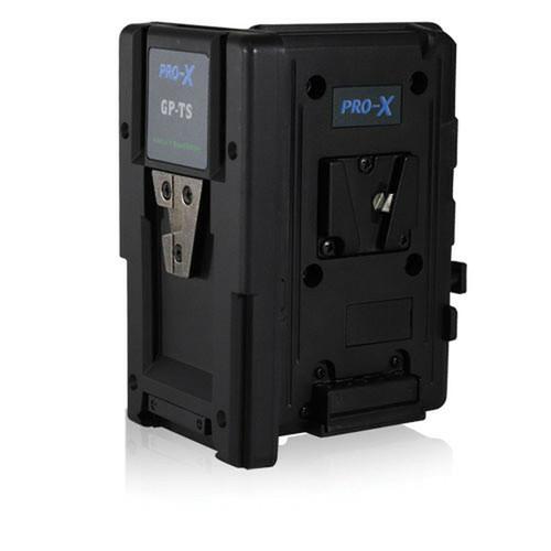 Core SWX GPTS V-Mount Hot Swap Adapter
