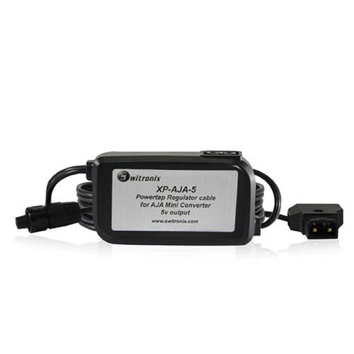 Core SWX XP-AJA-5 Ptap to AJA 5V Cable - 24in