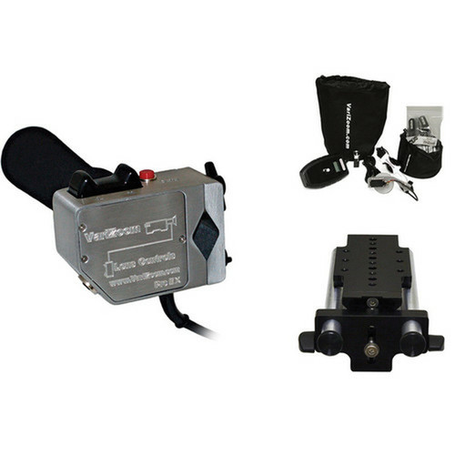 VariZoom VZ-SPro-EX-R Focus and Zoom Control Kit