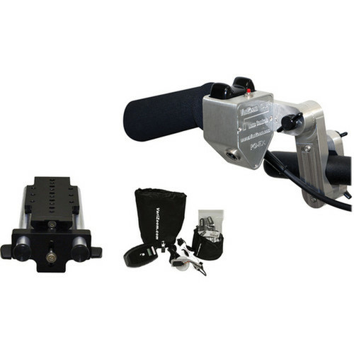VariZoom VZ-SPG-EX-R Focus and Zoom Control Kit