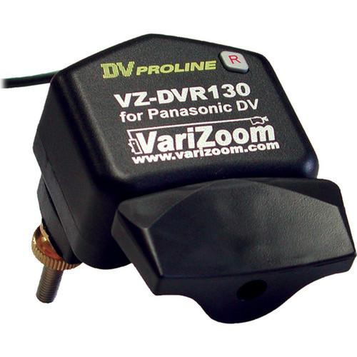 VariZoom RockDVX Zoom Control