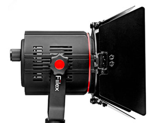 Fiilex P180 Side