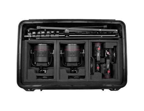 Fiilex Kit 411 In case