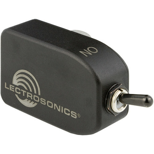 Lectrosonics Mute Toggle Switch