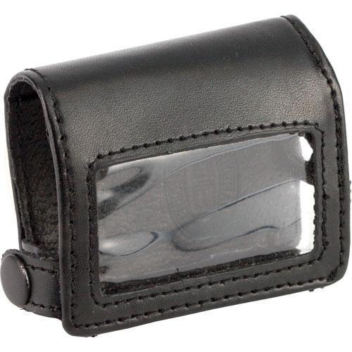 Lectrosonics PSM Leather Pouch - for Lectrosonics SM Super Miniature Belt Pack Transmitter