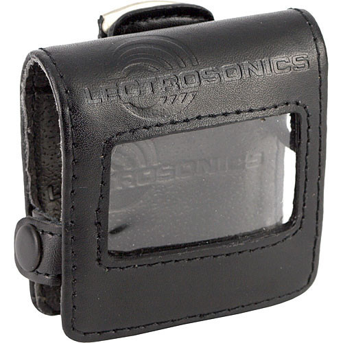Lectrosonics PSMD Protective Pouch for SMD and SMQ Transmitters