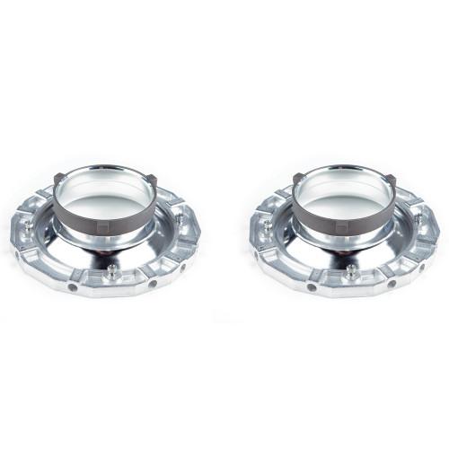 Westcott strobeliteplus-adapter-ring