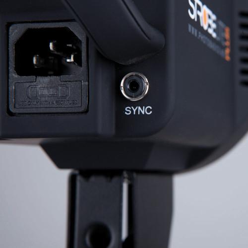 Westcott Strobelite PLUS Detail-Sync