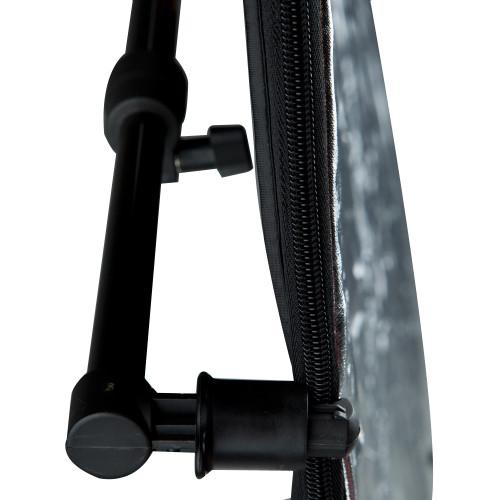Westcott Reflector Holder 302 Detail Joint