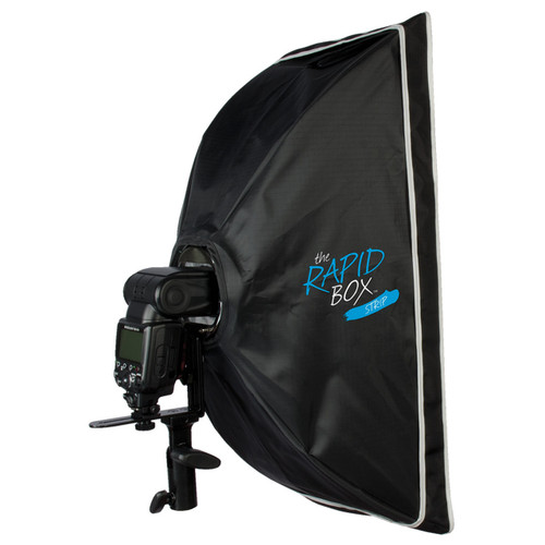 Westcott The Rapid Box Portable Portrait Speedlite Kit