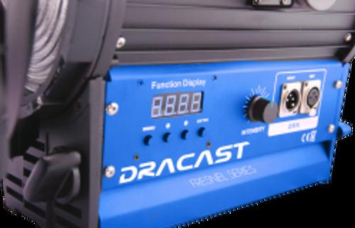 Dracast FRESNEL 2000 LED Bi-Color Studio Lighting Controls