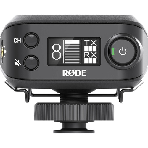 RODELink Digital Wireless Filmmaker Kit
