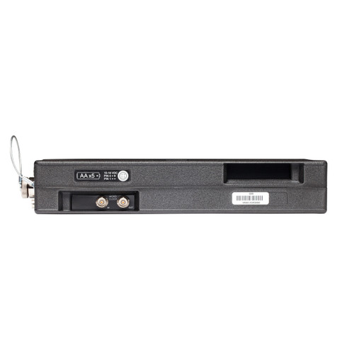 Sound Devices 688 16-Track Audio Recorder Rear