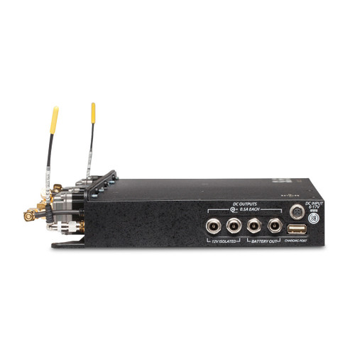 Sound Devices SL-6 Powering and Wireless System for 688 Field Mixer Right Side
