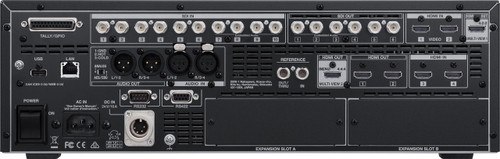 Roland V-1200HD 2ME Video Switcher