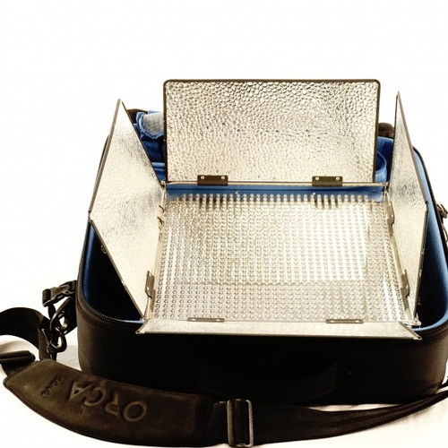 OR-60 Light Case with light