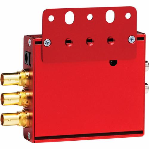 Decimator v2 3G/HD/SD-SDI to HDMI with De-Embedded Analogue Audio