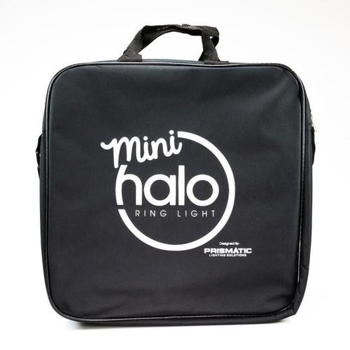 Mini Halo Ring Light Bag