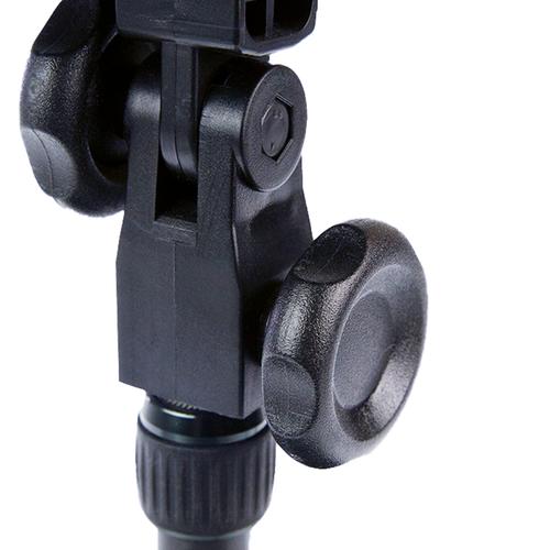 Mini Halo Ring Light Bracket Side Detail