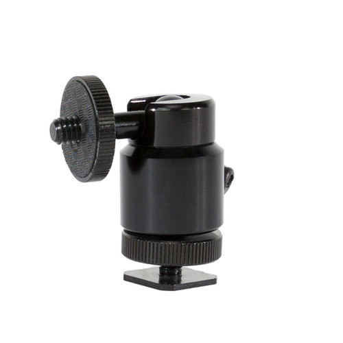 Prismatic Mini Ball Head Mount