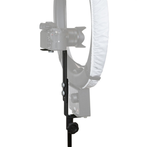 Diva Ring Light 'Z' Bracket for Light Stands