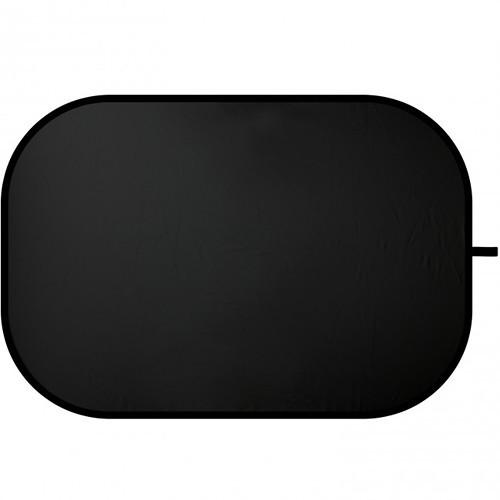 "Westcott 1702 Illuminator 48"" x 72"" Black (121.9 x 182.8 cm)"